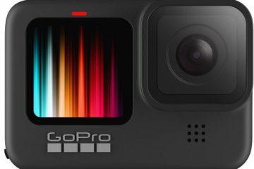 đánh giá gopro hero9